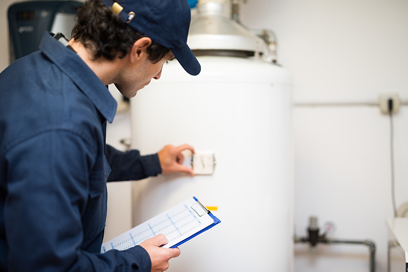 Boiler Installation Certificate in High Wycombe Buckinghamshire