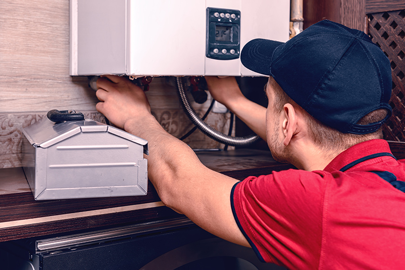 Boiler Installation Cost in High Wycombe Buckinghamshire