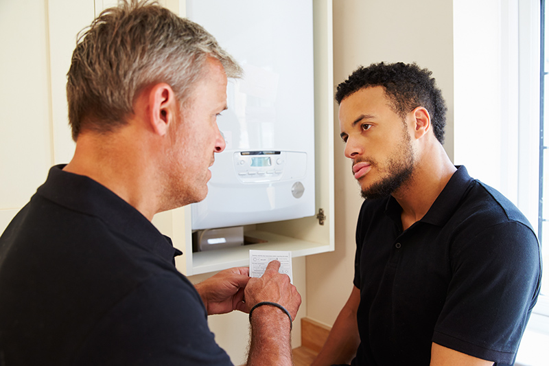 How Much To Install A Boiler in High Wycombe Buckinghamshire